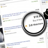 Add   30  Ebay Watchers to item